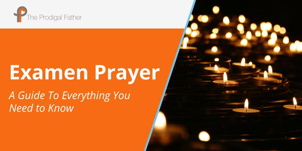 examen-prayer
